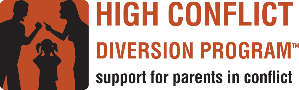 Divorce Custody Support | High Conflict Diversion Program